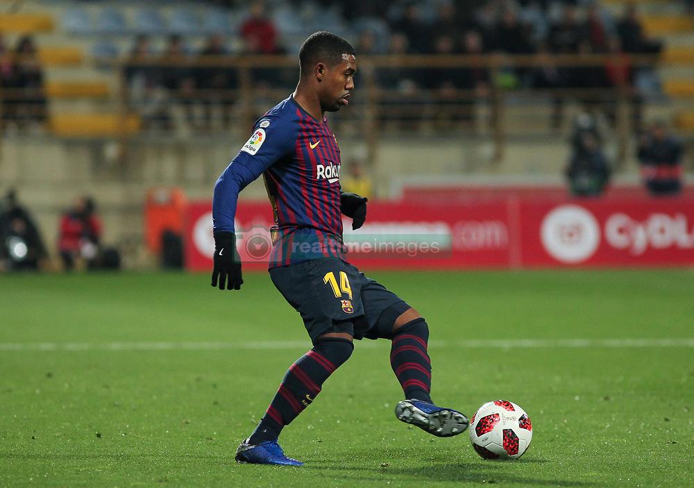 صور مباراة : كولتورال ليونيسا - برشلونة 0-1 ( 31-10-2018 ) كأس ملك إسبانيا 20181031-zaa-a181-025