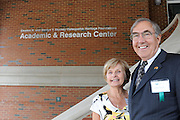 ARC Grand opening on Sat., May 8.charles and Marilyn Stuckey