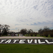 Stateville Correctional Center is a maximum security state prison for men in Crest Hill, on historic U.S. Route 66. Photography by Jose More