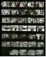 Roseland Ballroom, Saturday Evening Post,  1957