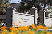 Pomona College in Claremont California