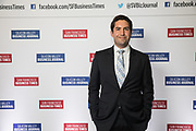 Jason Breeding of ValueAct Capital poses for a photo during the Bay Area Corporate Counsel Awards at The Westin San Francisco Airport in Millbrae, California, on March 18, 2019. (Stan Olszewski for Silicon Valley Business Journal)
