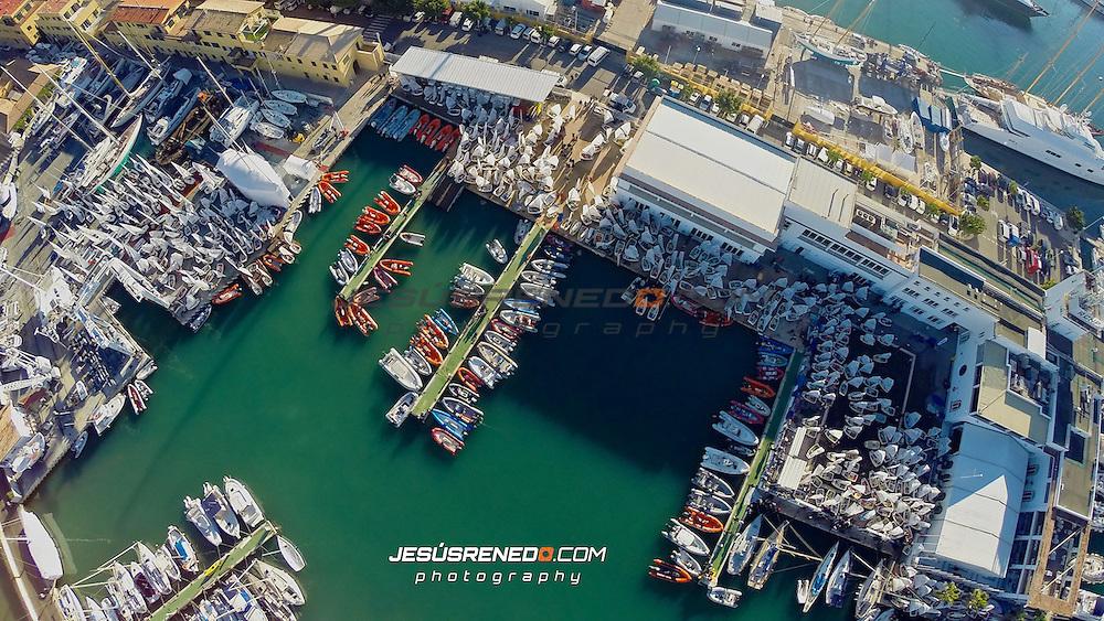 Aerial Images , Mallorca