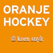 Logo Oranje Hockey