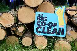 Lincolnshire Co-op colleagues and volunteers from the local community have been helping look after the Hartsholme area of Lincoln by taking part in the ongoing Big Co-op Clean.<br /> <br /> Picture: Chris Vaughan Photography for Lincolnshire Co-op<br /> Date: June 4, 2019