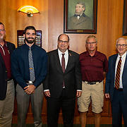2018-06-14 Council of Trustees Meeting