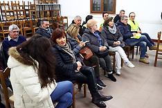 20170202 INCONTRO UN CAFFE' CON LA NUOVA CORONELLA