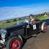 Car 61 - Stuart Anderson / Emily Anderson