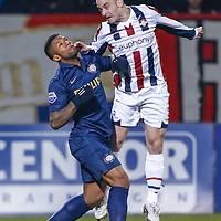 20130406 - WILLEM II - PSV