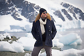 Antarctica - Jaeger fashion