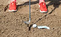 DEN DOLDER - Instructie met Marianne Timmer olv golfpro Dewi Claire Schreefel  COPYRIGHT  KOEN SUYK