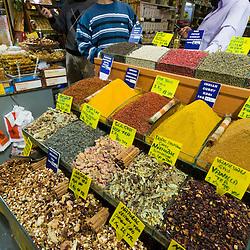 Spice or Egyptian Market (if I remember correctly)