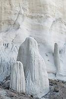 White Ghosts of the Wahweap Hoodoos