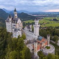 Bayern & Südtirol | Travelling  | September 2015