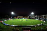 Vivo IPL 2016 - GL & KKR Practice at Kanpur