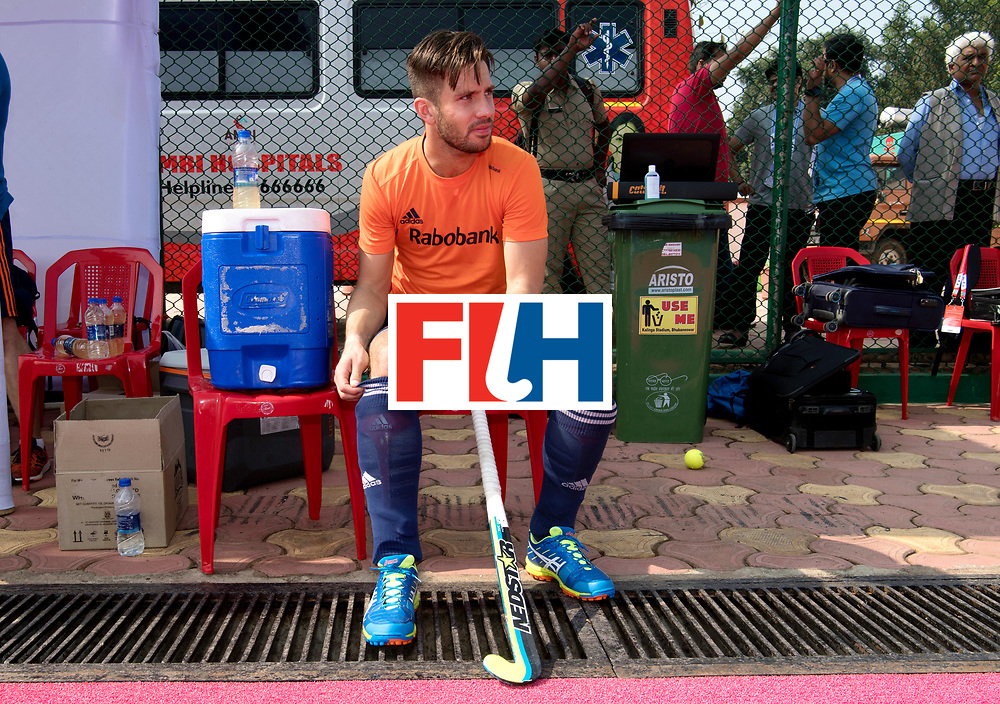 Odisha Men's Hockey World League Final Bhubaneswar 2017<br /> Match id:<br /> <br /> Foto: Martijn Havinga <br /> WORLDSPORTPICS COPYRIGHT FRANK UIJLENBROEK