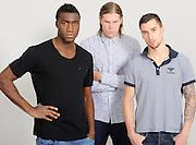 DESCRIZIONE : Handball Tournoi de Cesson Homme<br /> GIOCATORE : Honrubia Samuel Hanse Mikkel Abalo Luc<br /> SQUADRA : Paris Handball<br /> EVENTO : Tournoi de cesson<br /> GARA : Paris Handball <br /> DATA : 06 09 2012<br /> CATEGORIA : Handball Homme<br /> SPORT : Handball<br /> AUTORE : JF Molliere <br /> Galleria : France Hand 2012-2013 Magazine<br /> Fotonotizia : Tournoi de Cesson Homme<br /> Predefinita :