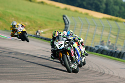 #7 Michael Laverty McAMS Yamaha MCE British Superbike Championship