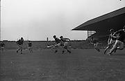 07/09/1969<br /> 09/07/1969<br /> 7 September 1969<br /> All-Ireland Minor Final: Kilkenny v Cork at Croke Park, Dublin.