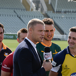 T20 Launch | Edgbastion | 16 April 2015