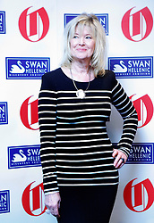 © under license to London News Pictures. 10/02/11 2011 Julia Somerville at the Oldie of the Year Awards at Simpsons On The Strand. Photo credit should read: Olivia Harris/ London News Pictures