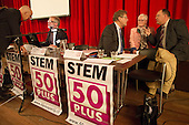 Congres 50Plus - 50Plus convention