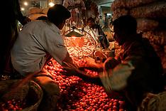 Bangladesh Kawran Bazaar