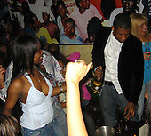 Usher at PM 05/01/2004
