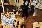 (photo by Matt Roth)..Geekfest in St. Petersburg, Florida Sunday, September 13, 2009.