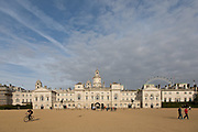The Horse Guards Palace, London