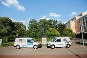 DOR Sponsoren Transporter 2014