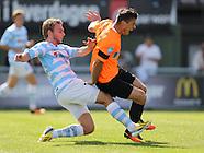 21 Aug 2016 FC Helsingør - FC Roskilde