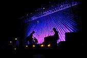 The Avett Brothers Live @ Bridgestone Arena in Nashville, TN 10.28.2011