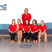 Luc Fillion - Group 3