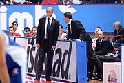 DESCRIZIONE : Varese Lega A 2012-13 Cimberio Varese cheBolletta Cantu<br /> GIOCATORE :  Francesco Vitucci team<br /> CATEGORIA : ritratto curiosita<br /> SQUADRA : Cimberio Varese<br /> EVENTO : Campionato Lega A 2012-2013<br /> GARA : Cimberio Varese cheBolletta Cantu<br /> DATA : 29/10/2012<br /> SPORT : Pallacanestro <br /> AUTORE : Agenzia Ciamillo-Castoria/GiulioCiamillo<br /> Galleria : Lega Basket A 2012-2013  <br /> Fotonotizia : Varese Lega A 2012-13 Cimberio Varese cheBolletta Cantu<br /> Predefinita :