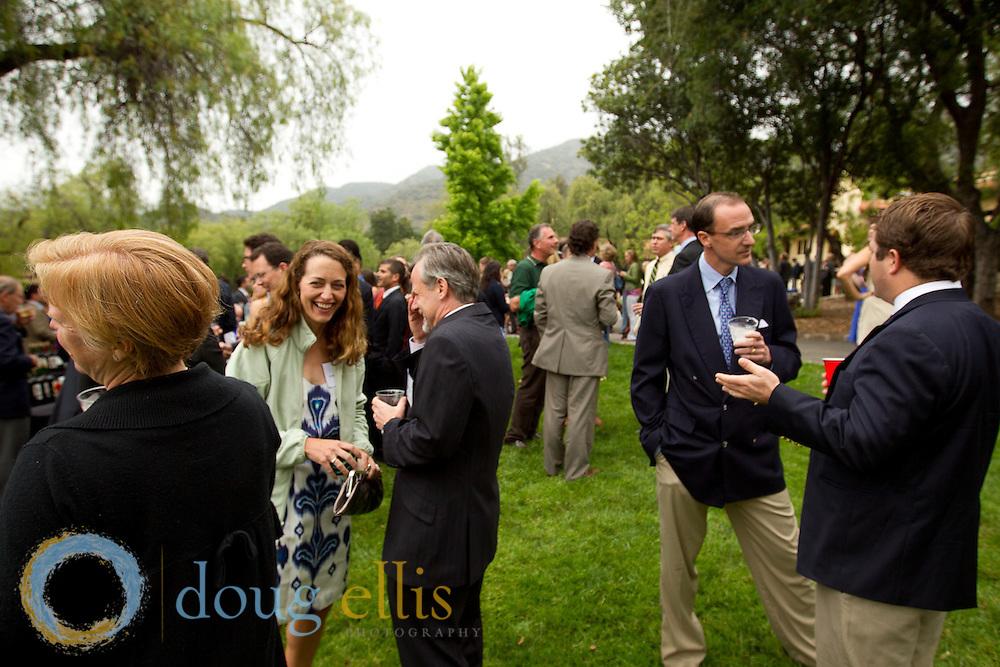 Thacher School Alumni Reunion Photos 2011