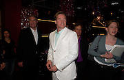Val Kilmer. PARTYPOKER.COM masterclass hosted by poker author Tony Holden. Ultra Lounge, Selfridges. 11 May 2005. ONE TIME USE ONLY - DO NOT ARCHIVE  © Copyright Photograph by Dafydd Jones 66 Stockwell Park Rd. London SW9 0DA Tel 020 7733 0108 www.dafjones.com