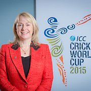 ICC Cricket World Cup 2015, portraits