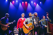 Blitzen Trapper homecoming show at Portland's Revolution Hall, 11.28.15