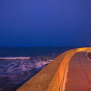 Today's winter Sunrise  at Narragansett Town Beach, Narragansett, RI,  December 23, 2013. #beach #sunrise #rhodeisland