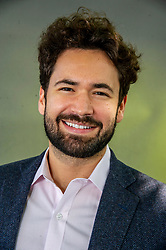 Pictured: Jamie Susskind<br /><br />Jamie Susskind is an author, speaker, and practicing barrister. A past Fellow of Harvard University's Berkman Center for Internet and Society, he studied history and politics at Magdalen College, Oxford. He lives in London.<br /><br />Ger Harley | EEm 15 August 2019