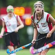 Field Hockey (JV) - Action