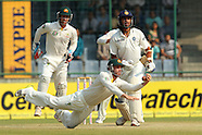 Cricket - India v Australia 4th Test Day 3