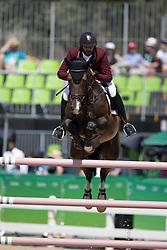 Al Attiyah Hamad Ali Mohamed, QAT, Appagino<br /> Olympic Games Rio 2016<br /> © Hippo Foto - Dirk Caremans<br /> 16/08/16