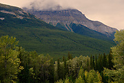 Canadian Rocky Mountains, Banf National Park