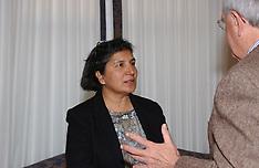 Rashida Manjoo