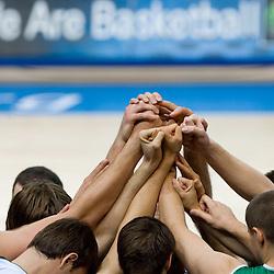 20090909: Basketball - Slovenia vs Spain vs at Eurobasket 2009, Group C, Warsaw, Poland