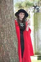 27/02/2014 XX job Lorraine McDonagh from Galway who got a Phd in Phycology. Photo:Andrew Downes