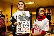 Pit Cnt en apoyo a Lula
