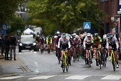 Lizzie Holden (GBR) during Ladies Tour of Norway 2019 - Stage 1, a 128 km road race from Åsgårdstrand to Horten, Norway on August 22, 2019. Photo by Sean Robinson/velofocus.com